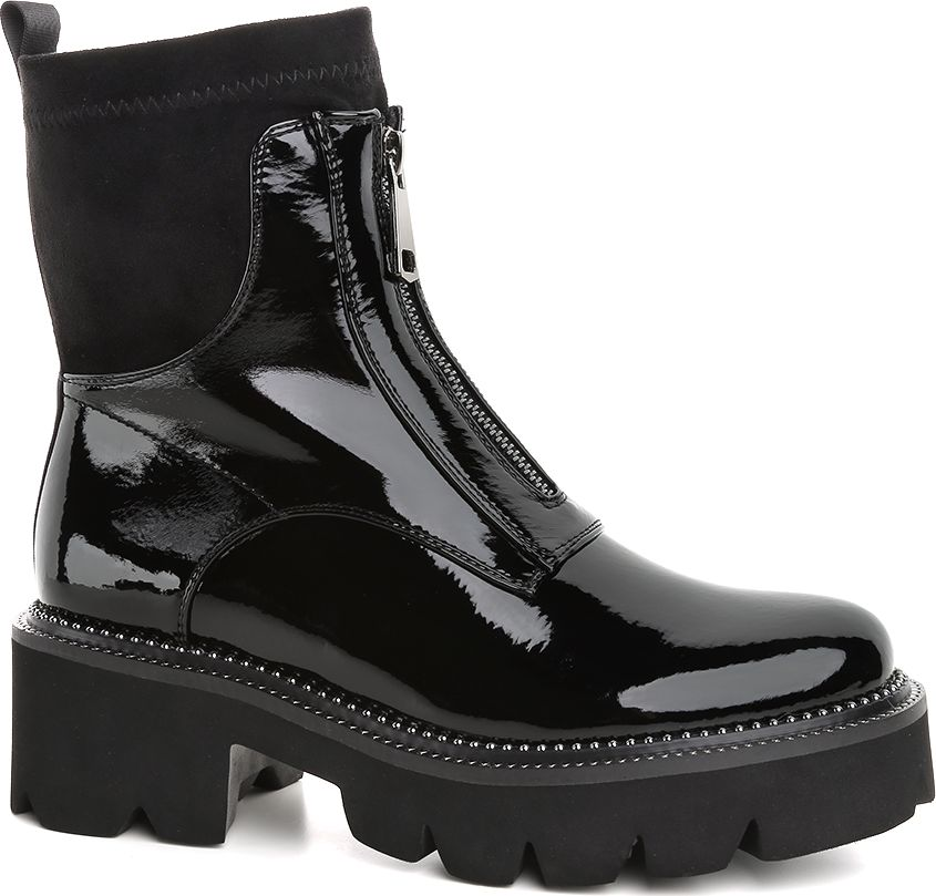 LORENZO 53-160-33 Black 36