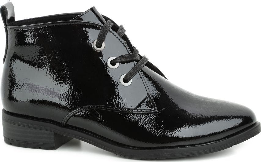 LORENZO 53-40-02-8 Black 38