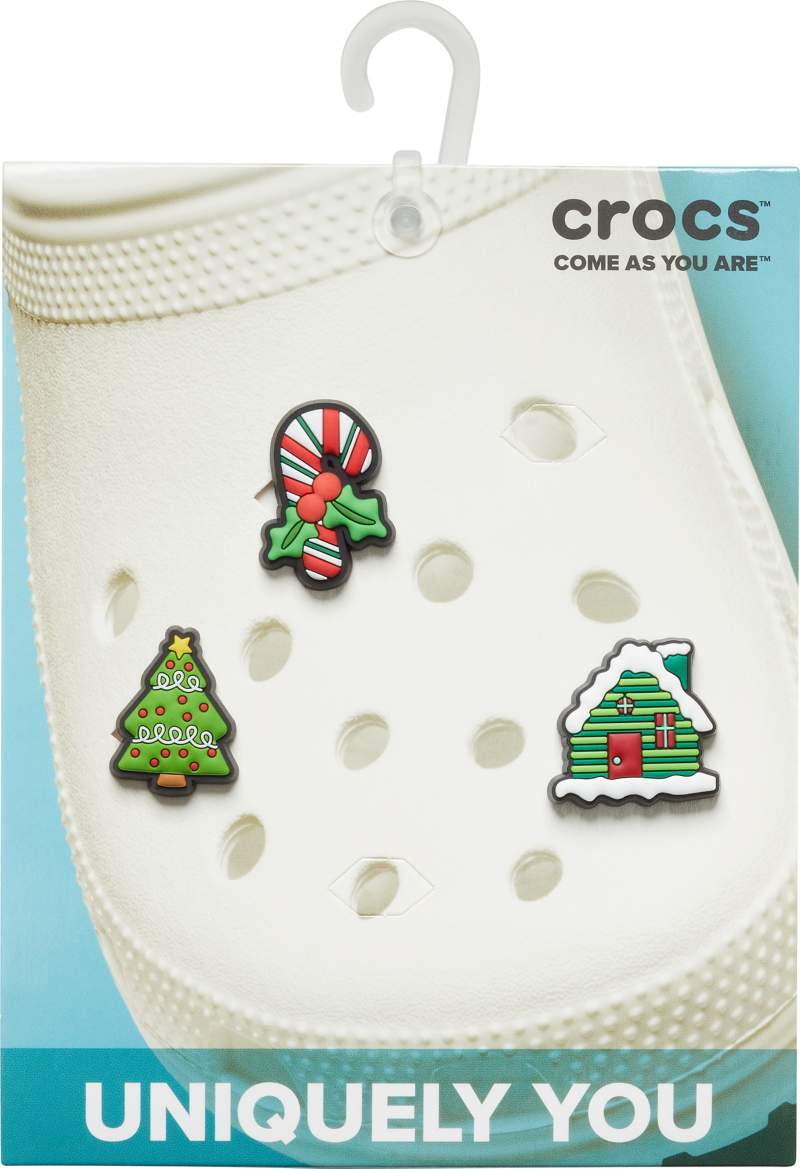 Crocs™ Crocs TRADITIONAL HOLIDAYS 3 PACK G0699500-MU