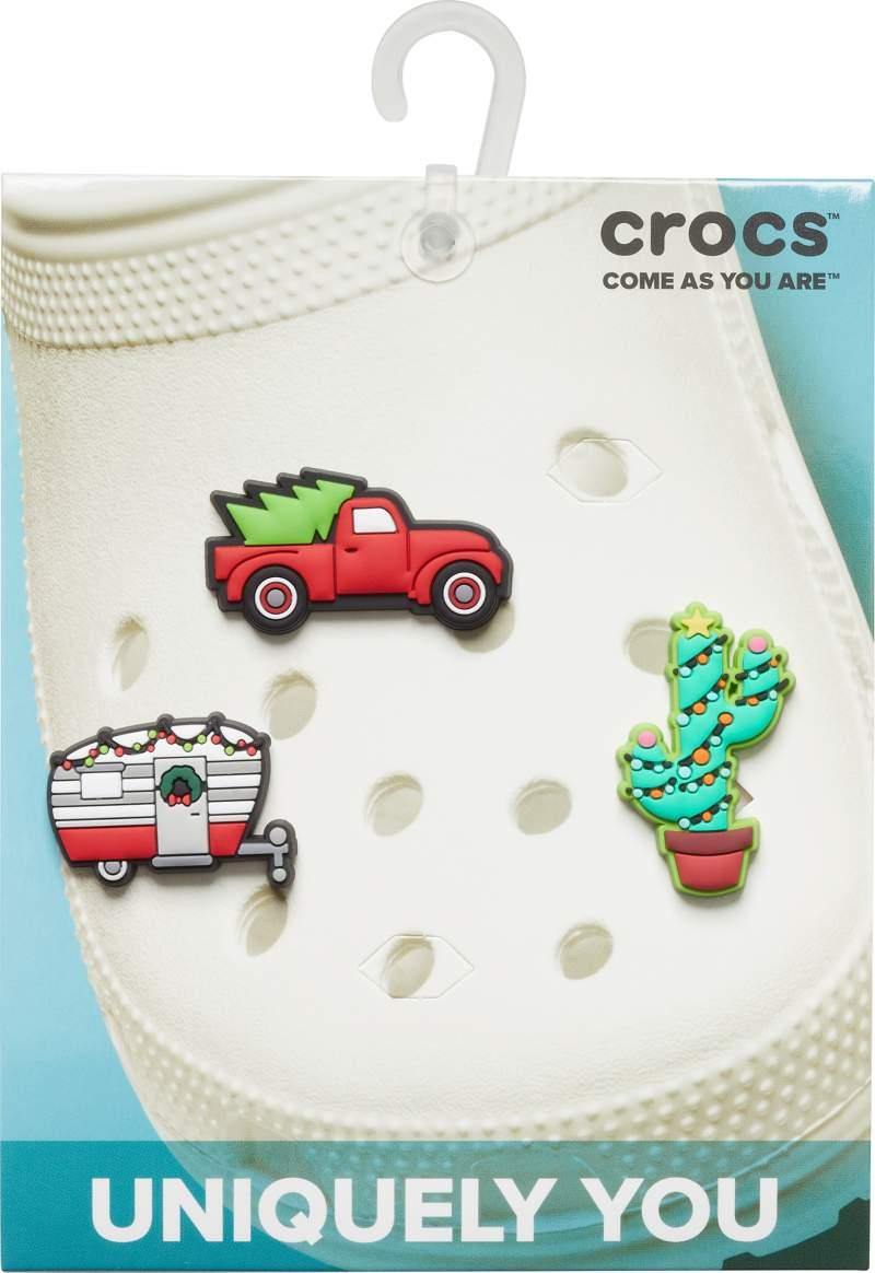 Crocs™ Crocs HOLIDAYS AWAY 3 PACK G0699300-MU