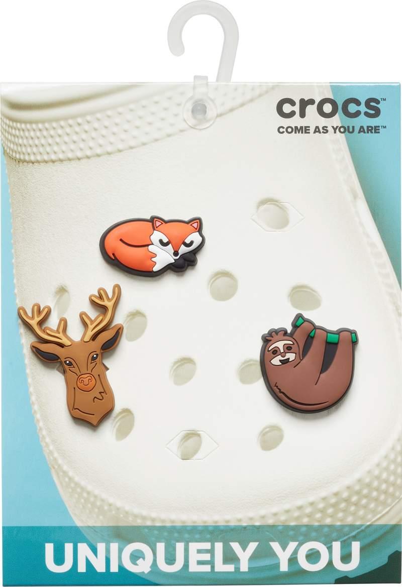 Crocs™ Crocs FALL ANIMALS 3 PACK G0699000-MU