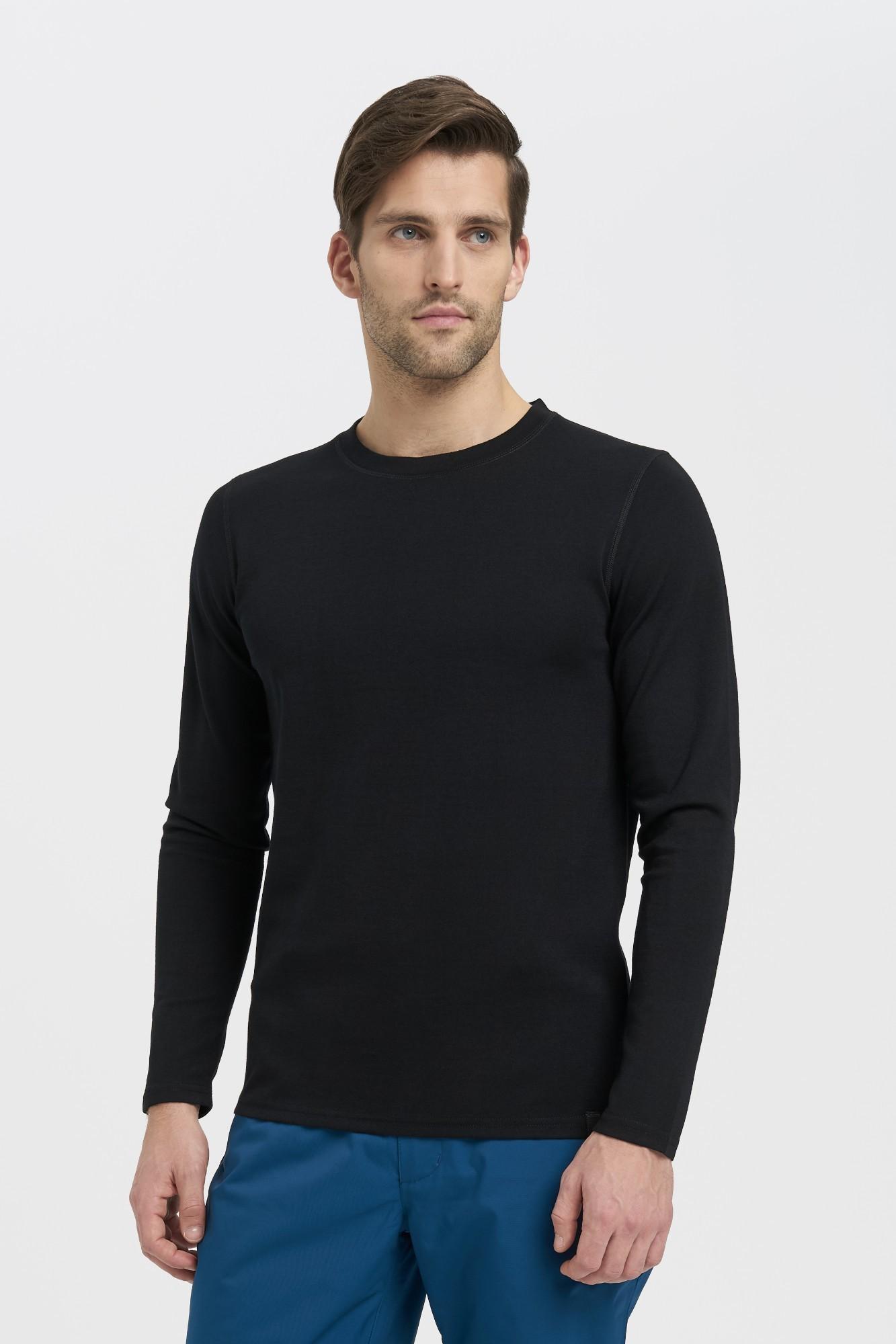 AUDIMAS Marškinėliai 1921-458 Black S