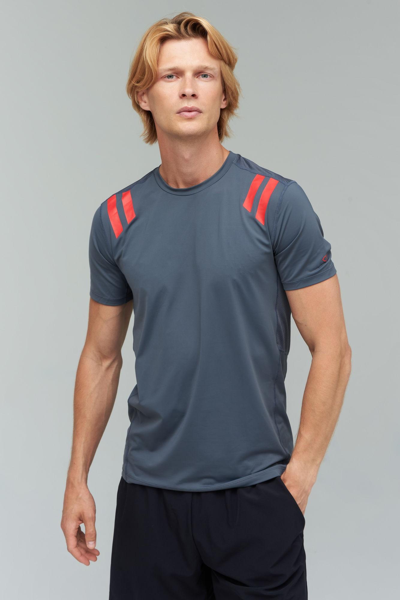 AUDIMAS Funkcionalūs marškinėliai 2021-451 Turbulence XL