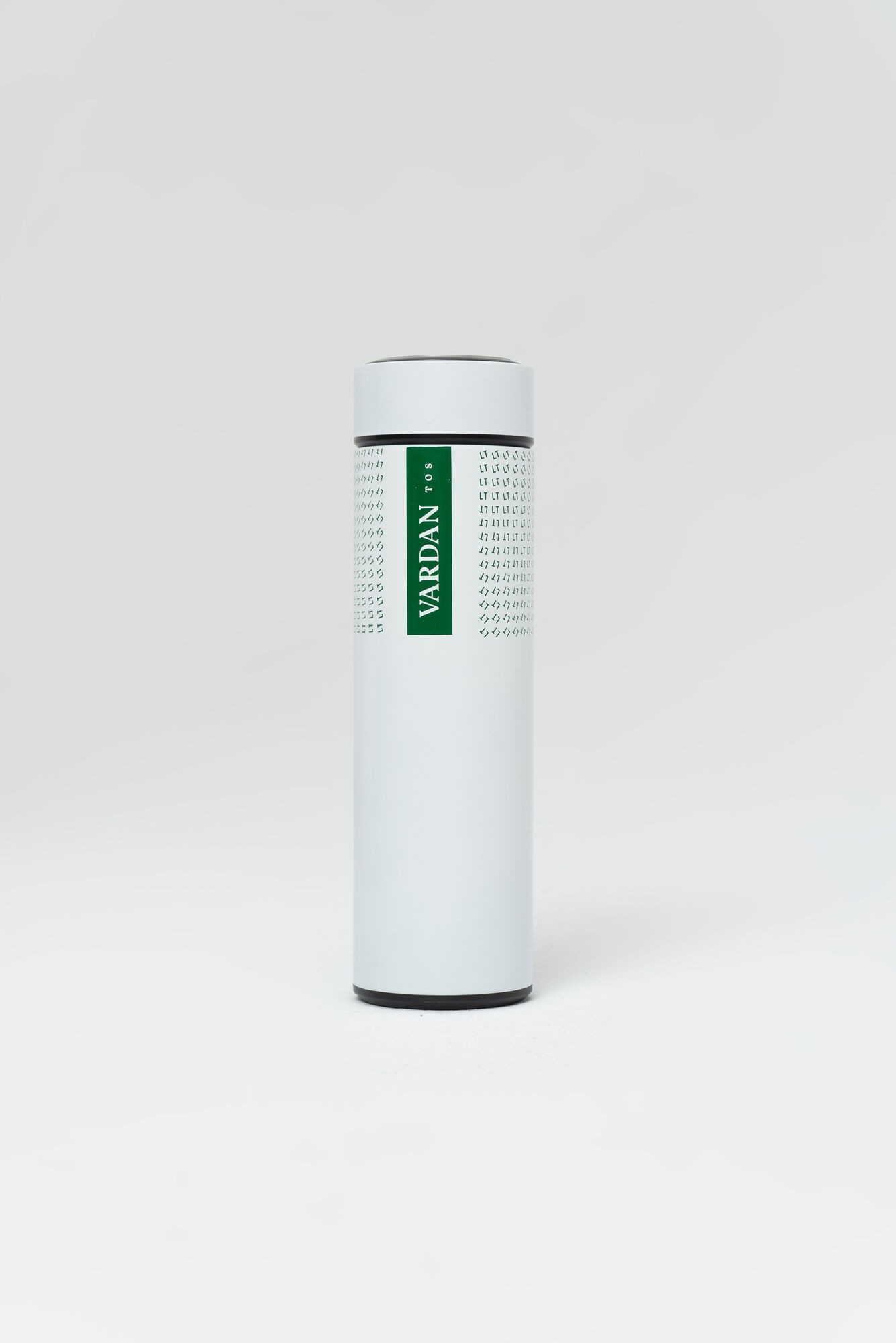 AUDIMAS VARDAN TOS termosas NOS 1-13-01 White 500ML