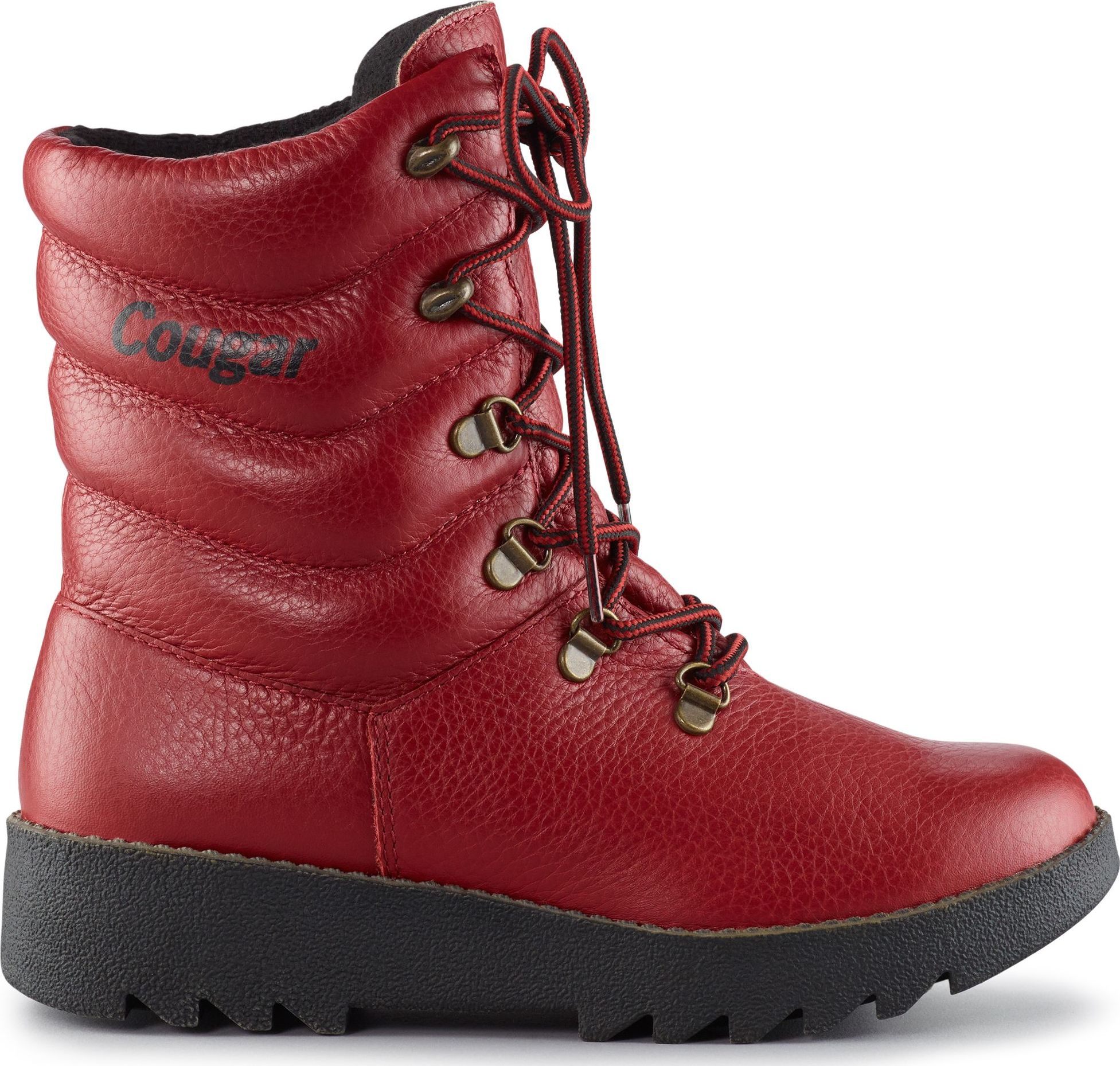COUGAR 39068 Original2 Leather Red 42,5