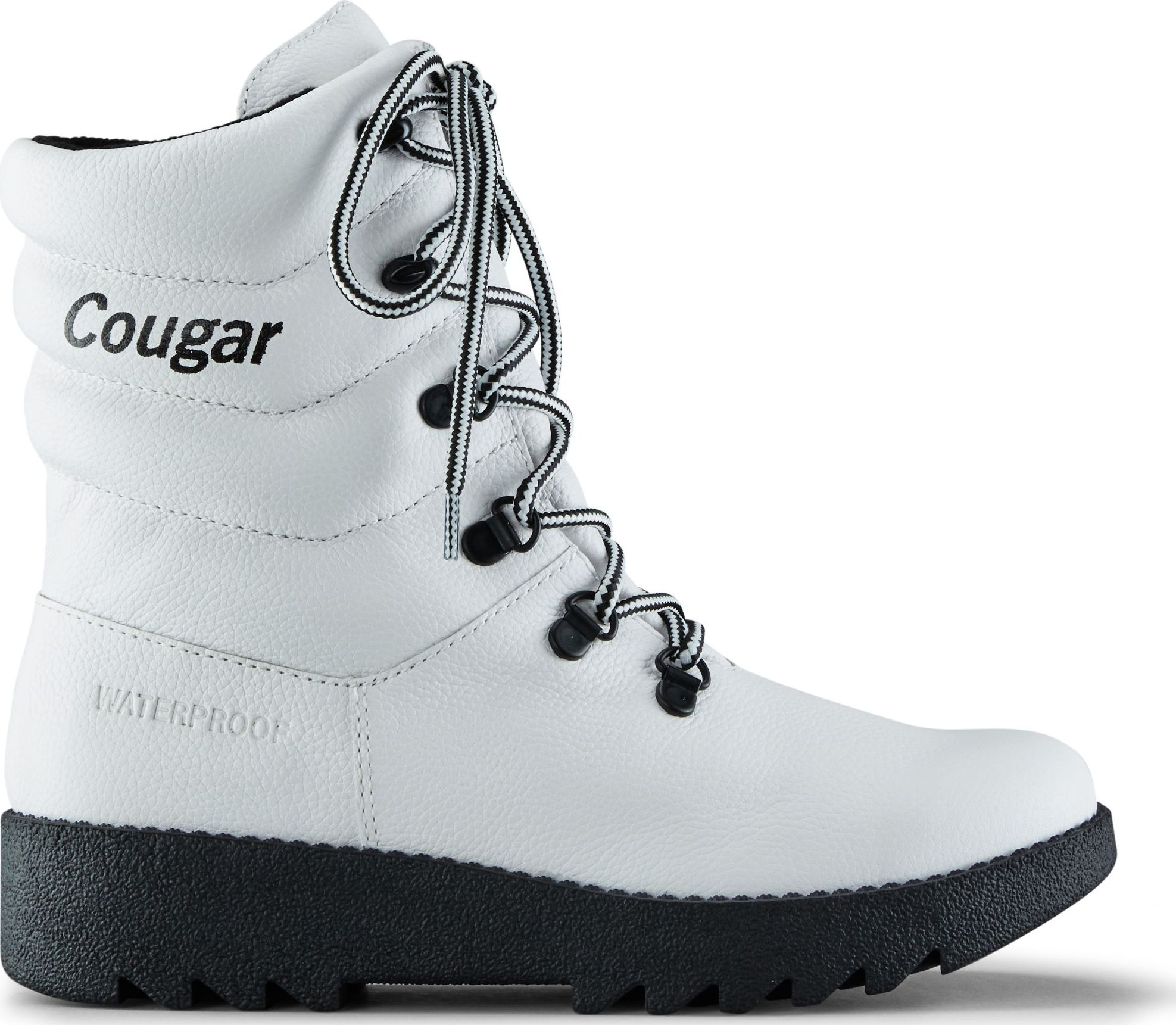COUGAR 39068 Original2 Leather White 41