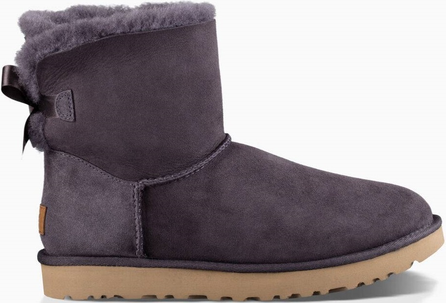 UGG Mini Bailey Bow II Nightfall 41