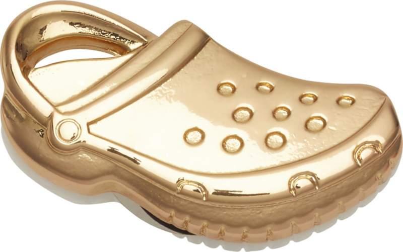Crocs™ Crocs GOLD CLASSIC CLOG G0781500-MU