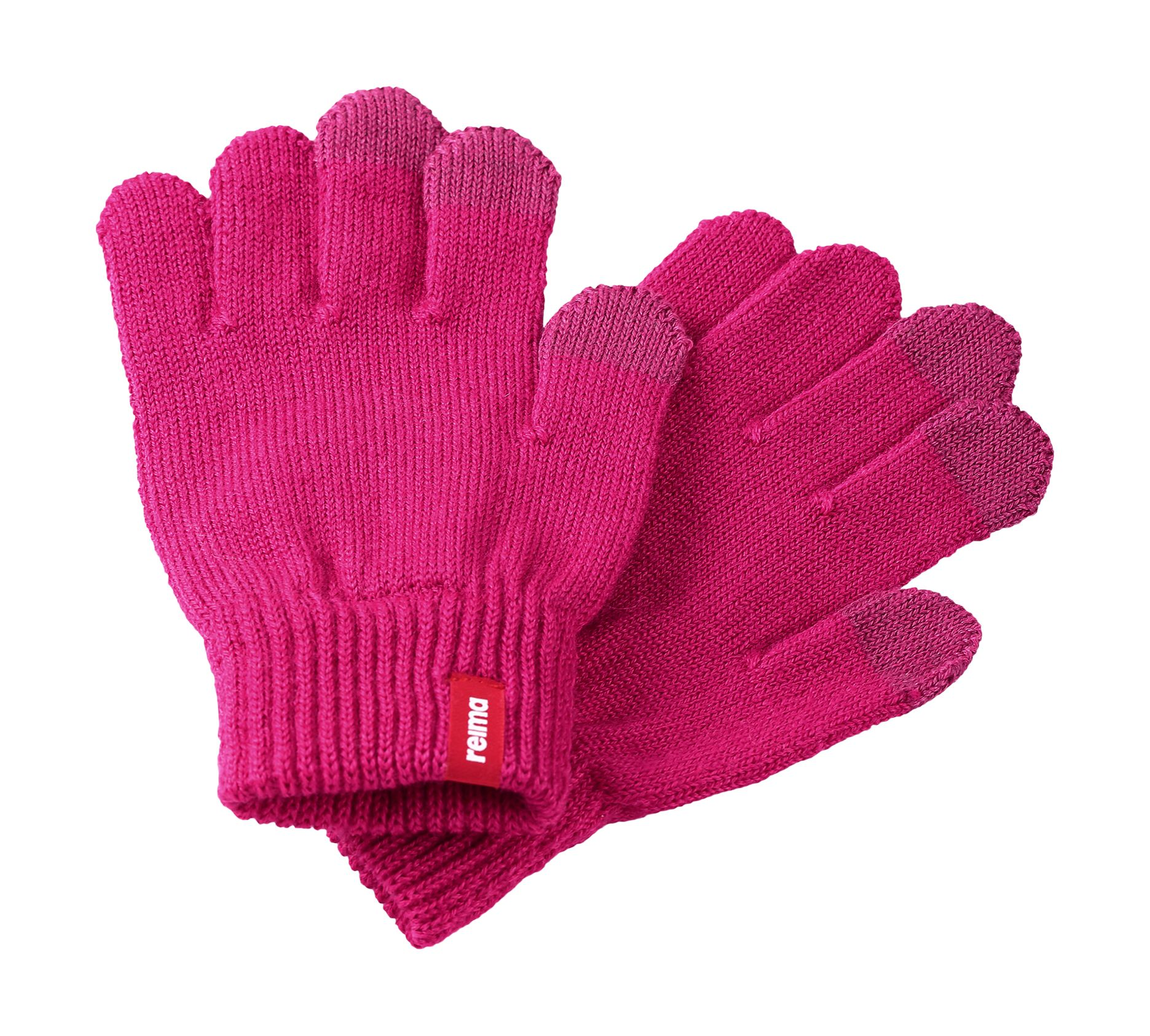 REIMA Rimo Raspberry Pink 43894