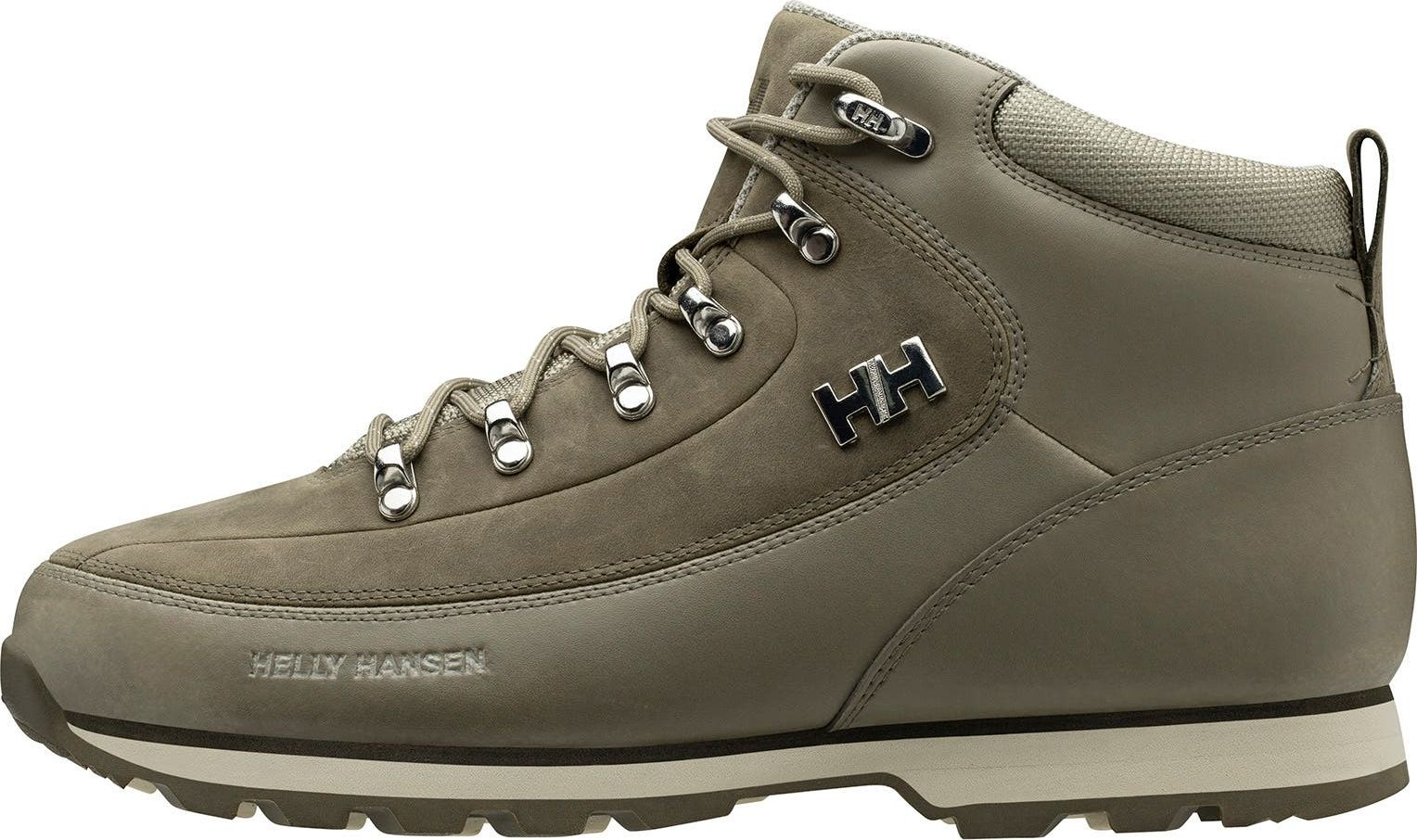 HELLY HANSEN The Forester Fallen Rock/Aluminum 46