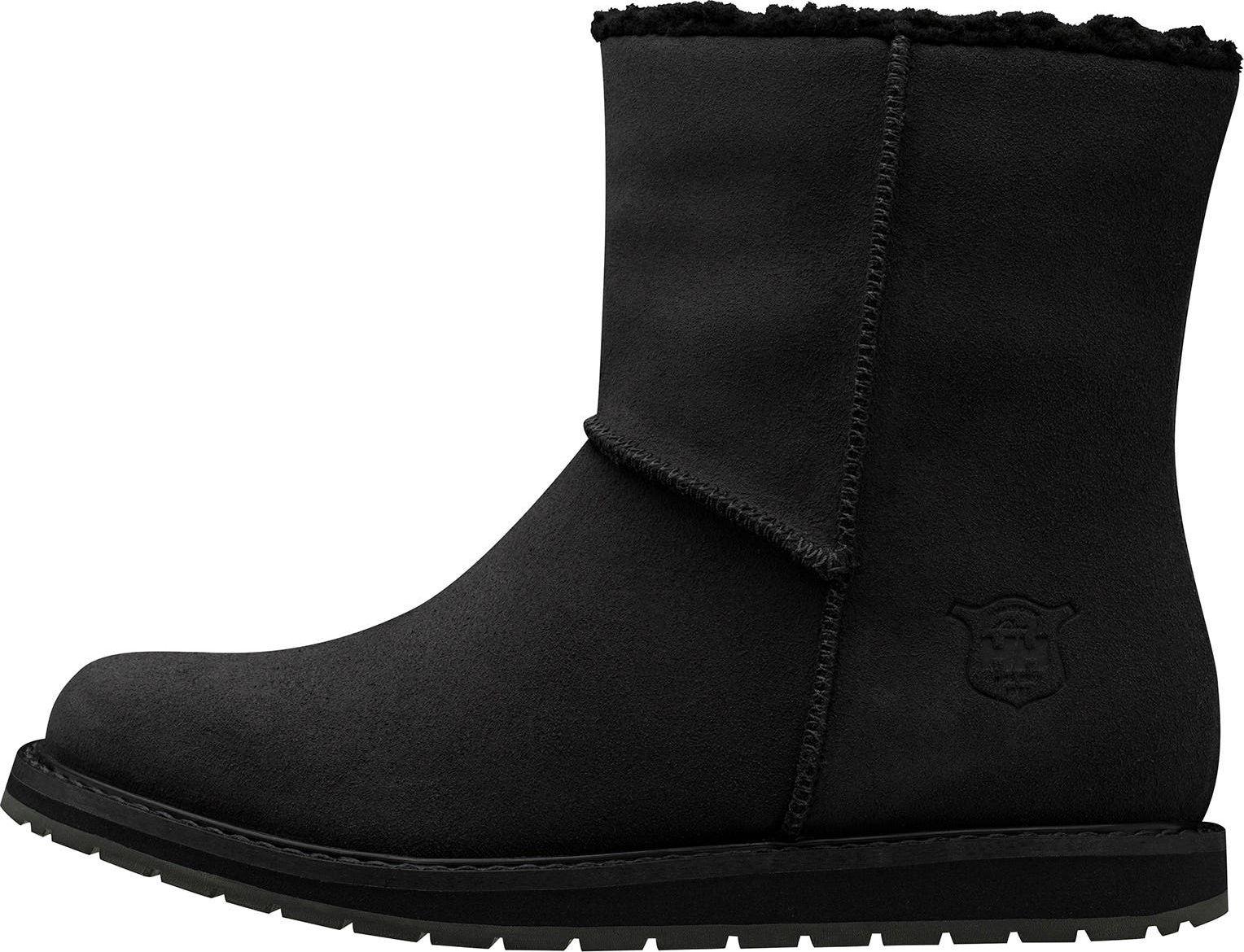 HELLY HANSEN Annabelle Boot Women's Black/Black Gum 41