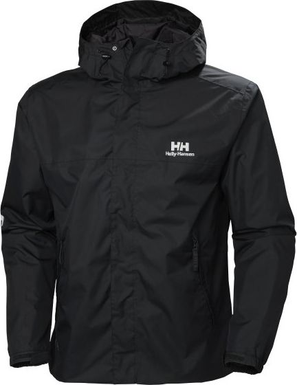 HELLY HANSEN Ervik Jacket Black S