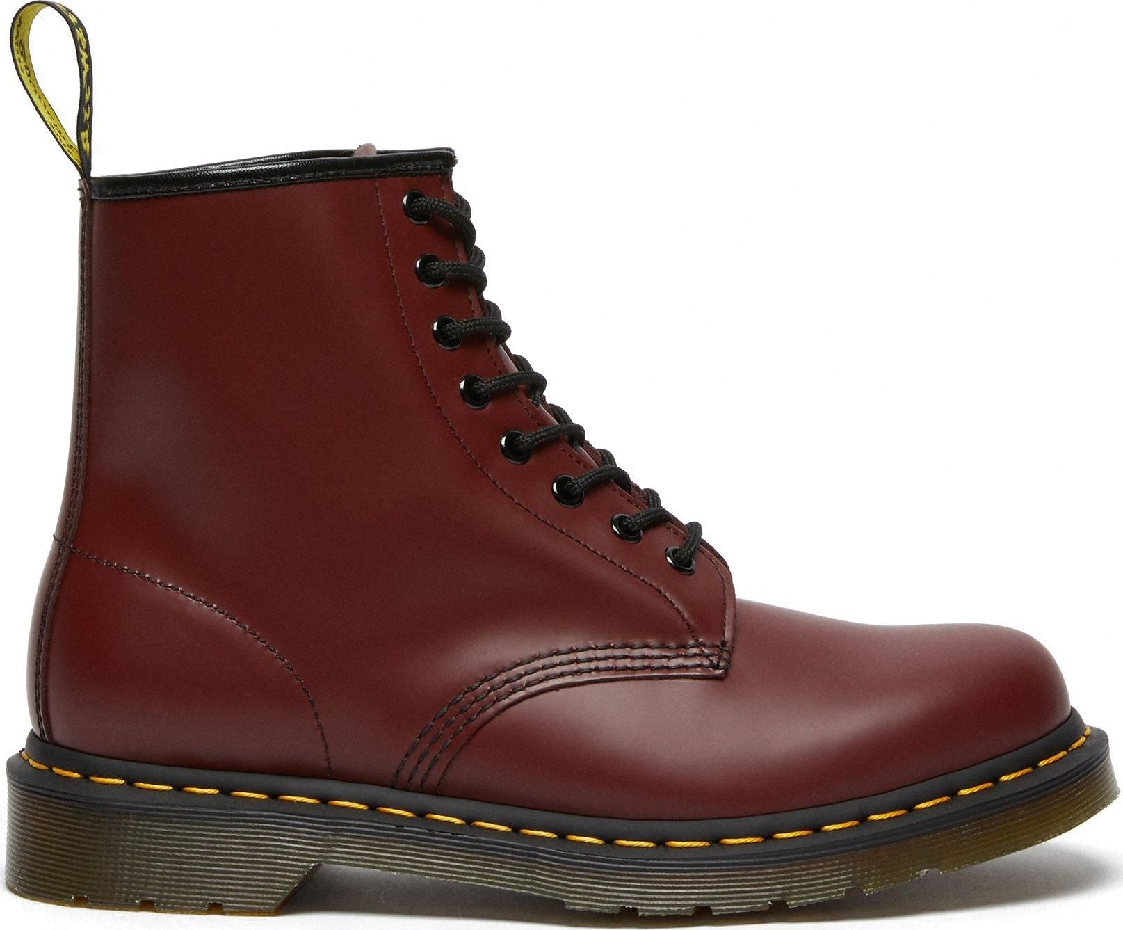Dr. MARTENS 1460 Cherry Red 39