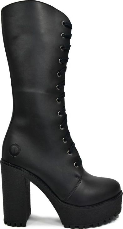 ALTERCORE Alexa Vegan Black 39