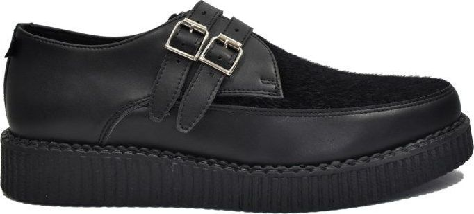ALTERCORE Angus Vegan Black 45