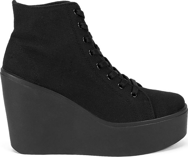 ALTERCORE Bird Vegan Black 39