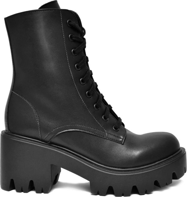 ALTERCORE Ella Vegan Black 40