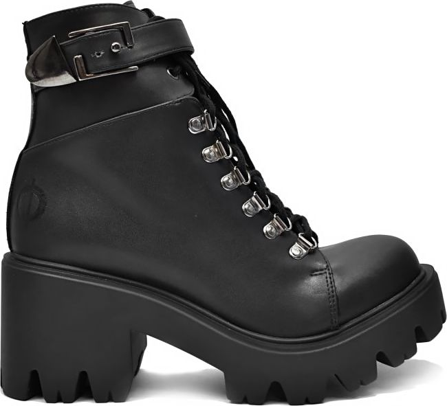 ALTERCORE Enid Vegan Black 41