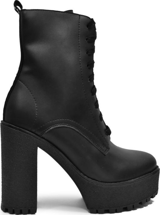 ALTERCORE Ivy Vegan Black 38
