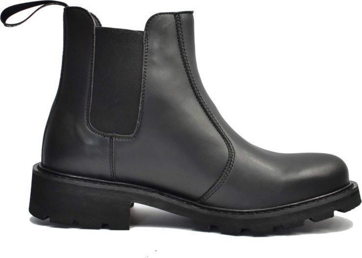ALTERCORE Lenton Vegan Black 42