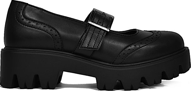 ALTERCORE Lori Vegan Black 39