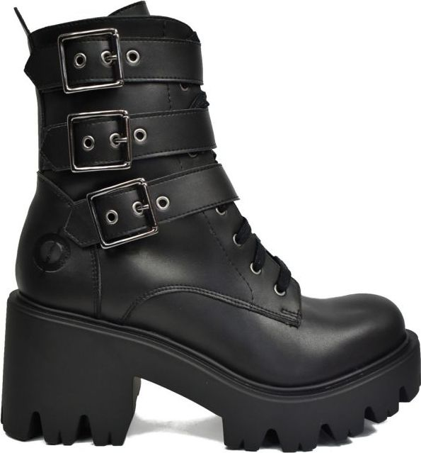 ALTERCORE Matilda Vegan Black 38