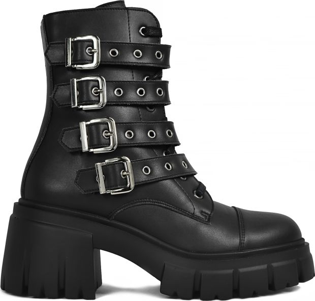 ALTERCORE Murani Vegan Black 38