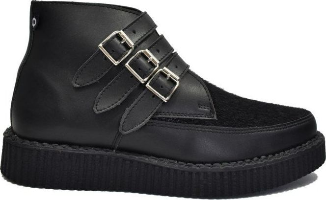 ALTERCORE Neil Vegan Black 39