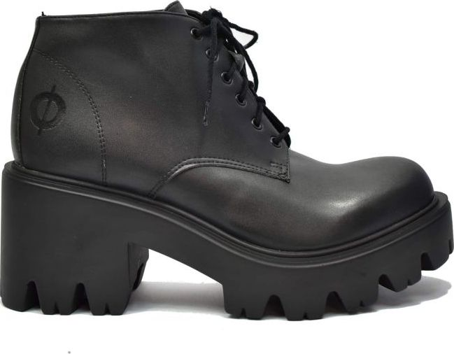 ALTERCORE Nexi Vegan Black 37