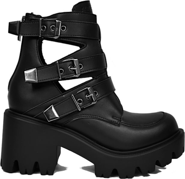 ALTERCORE Randa Vegan Black 38