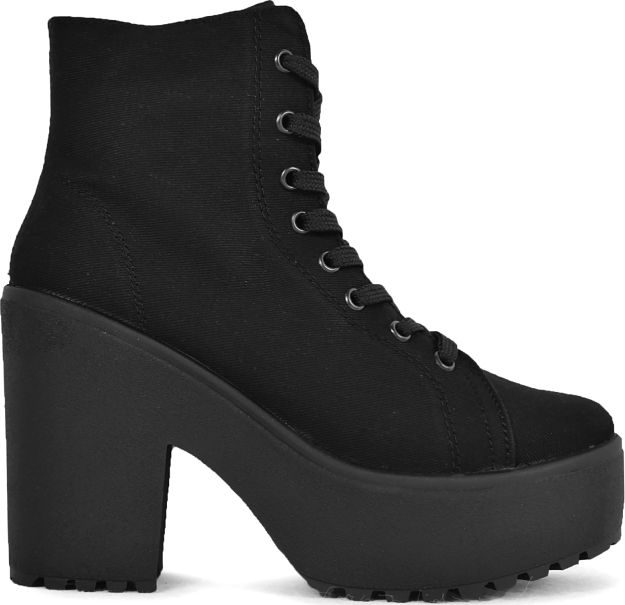 ALTERCORE Roca Vegan Black 39