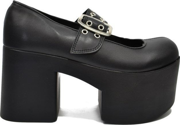 ALTERCORE Sabrina Vegan Black 37