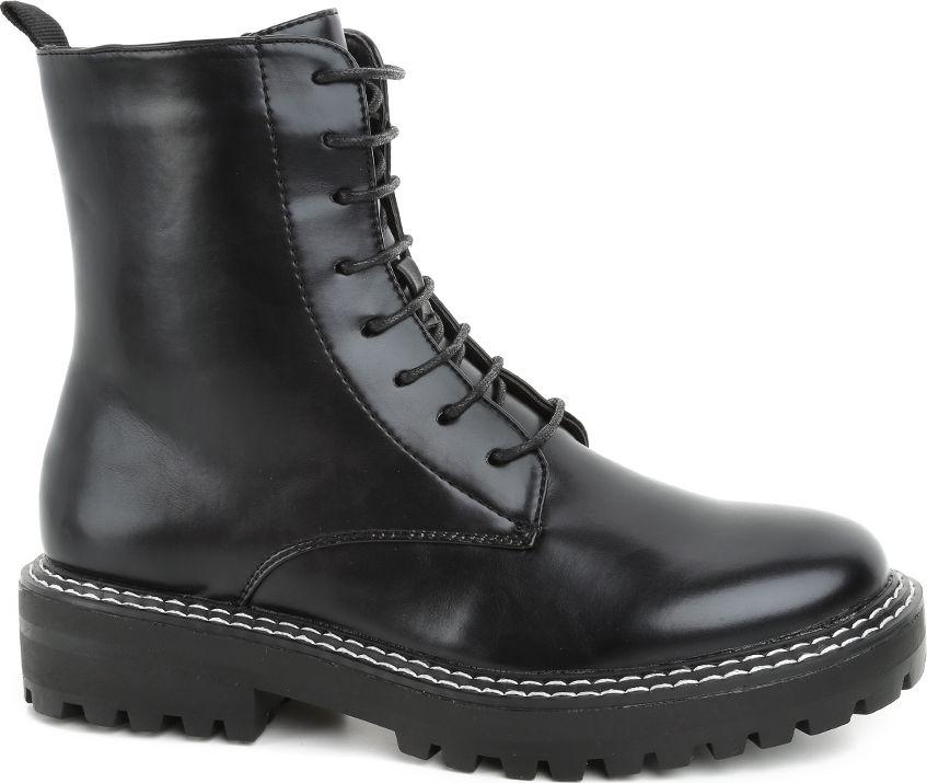 LORENZO 53-137-35 Black 35 37