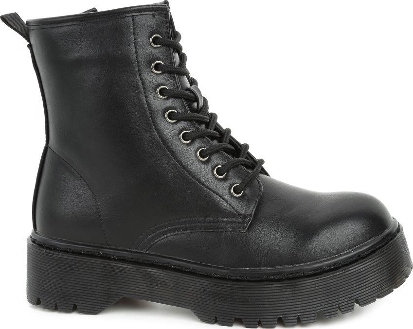 LORENZO 53-137-42 Black 36 40