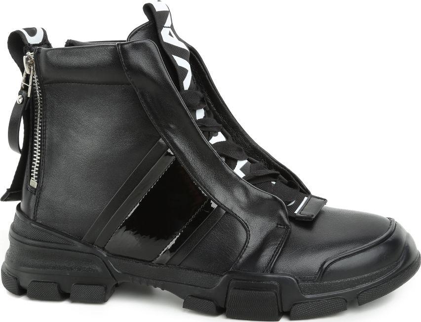 LORENZO 53-160-47 Black 47 40