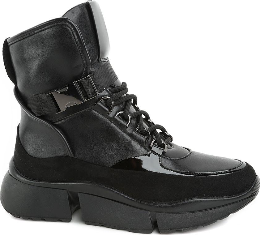 LORENZO 53-160-48 Black 48 39