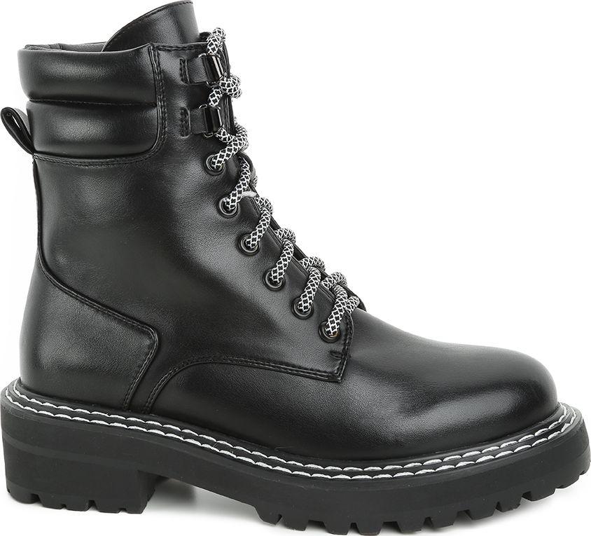 LORENZO 53-160-51 Black 51 38
