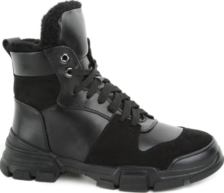 LORENZO 62-160-23 Black 40