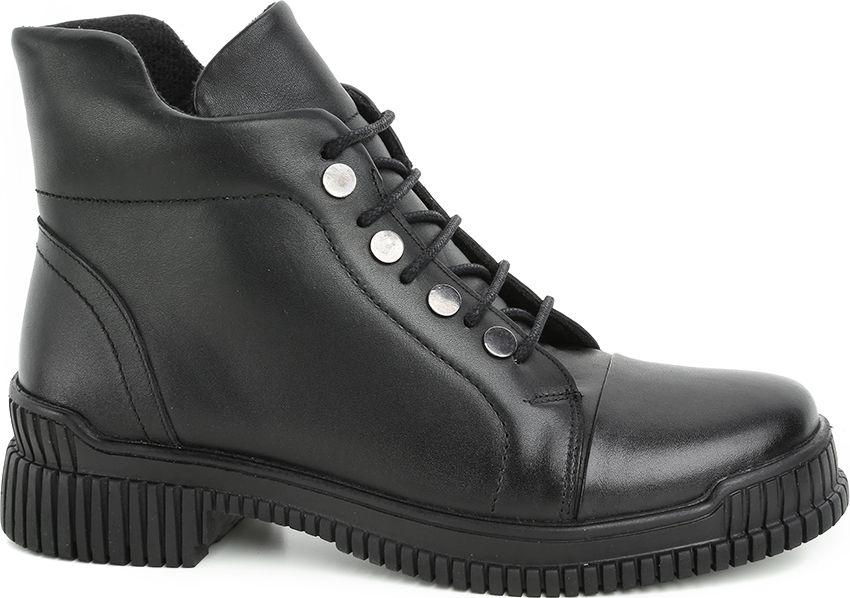 LORENZO 83-138-02 Black 41