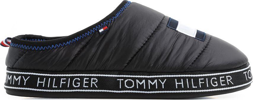 TOMMY HILFIGER 15-39-01-5 Black 01 44