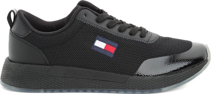 Tommy Jeans 61-38-03-8 Black 03 38