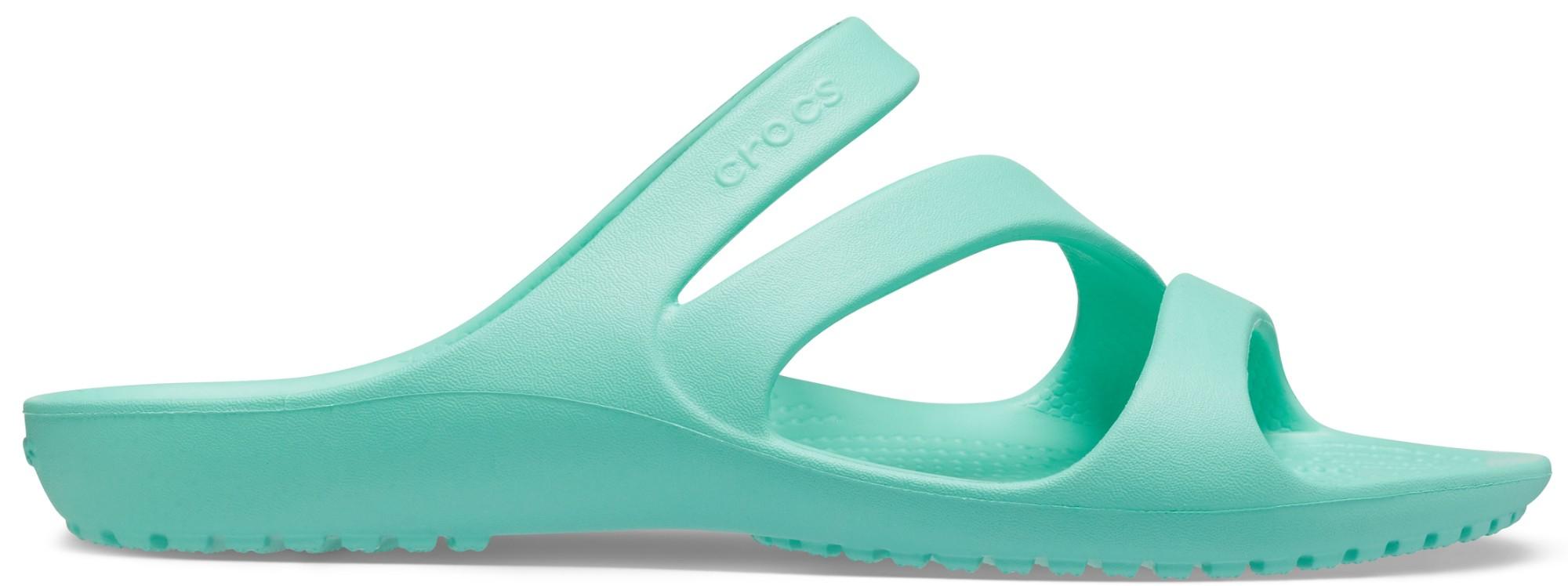 Crocs™ Kadee II Sandal Pistachio 41