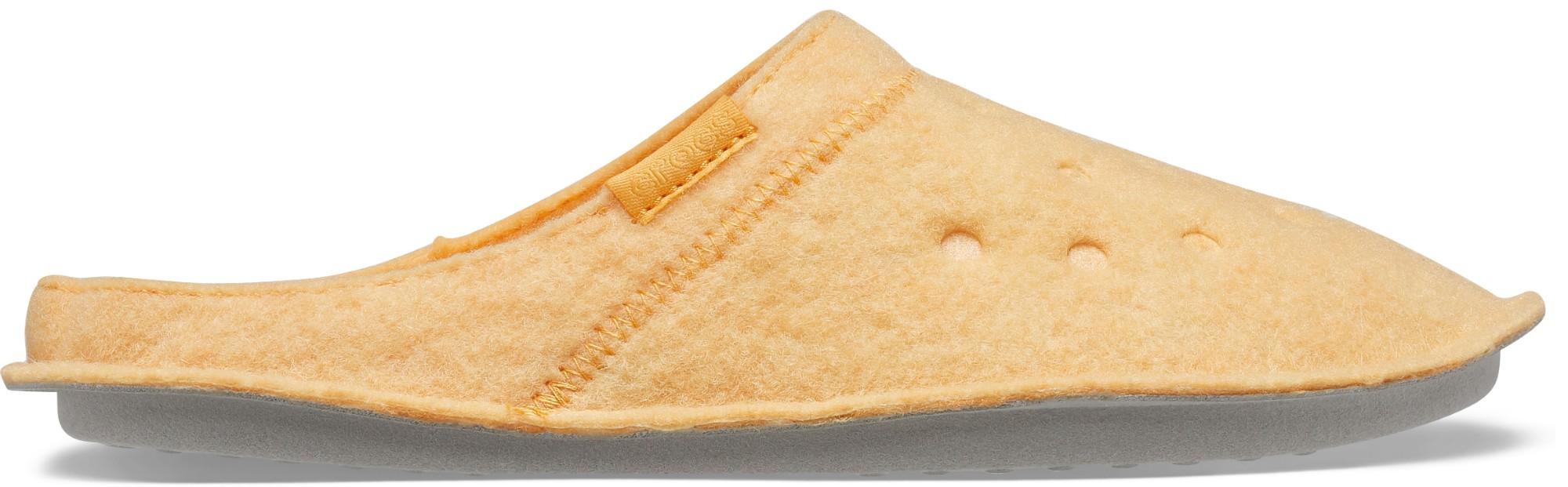 Crocs™ Classic Slipper Orange Sorbet/Orange Sorbet 36,5