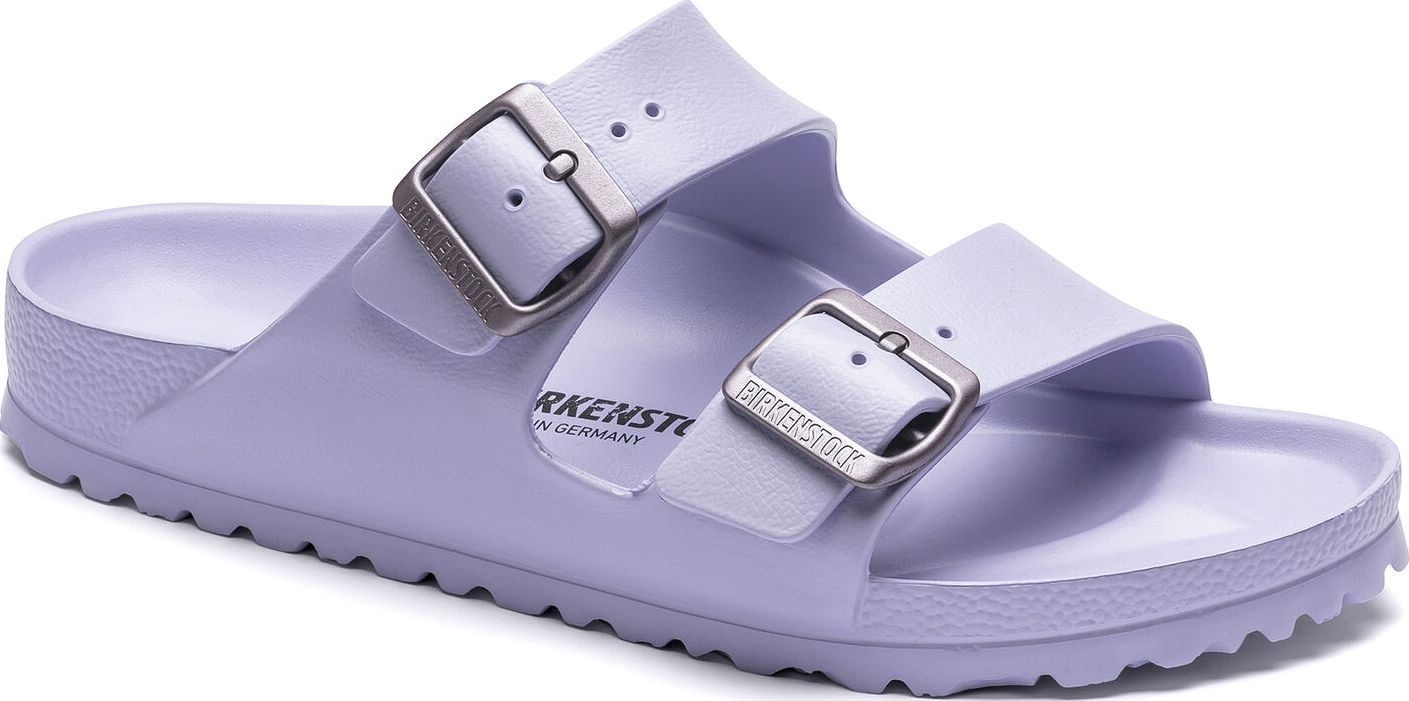Birkenstock Arizona Eva Beach Purple Fog 36