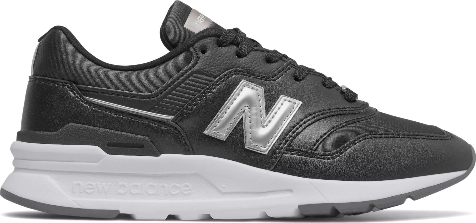 New Balance CW997 Black/White 40