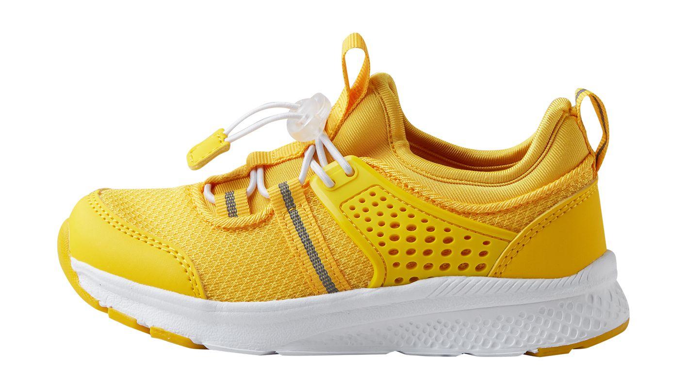 REIMA Luontuu Yellow 30