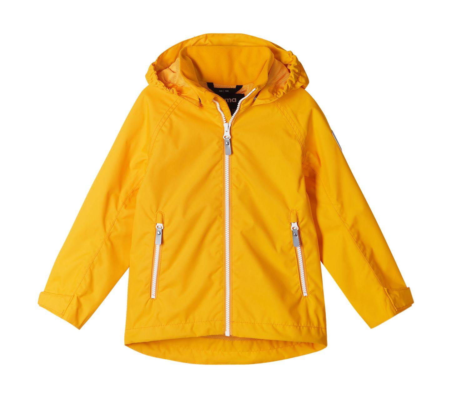 REIMA Soutu 521601A Orange Yellow 134