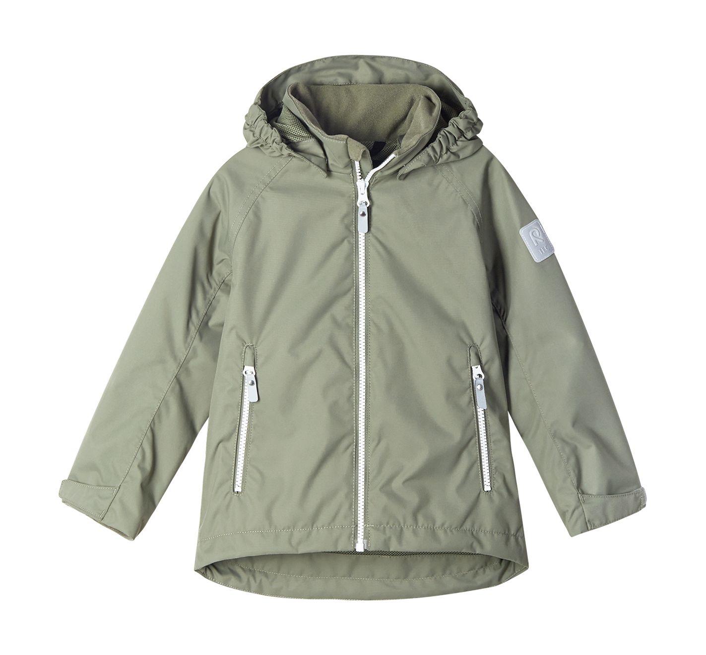 REIMA Soutu 521601A Greyish Green 104