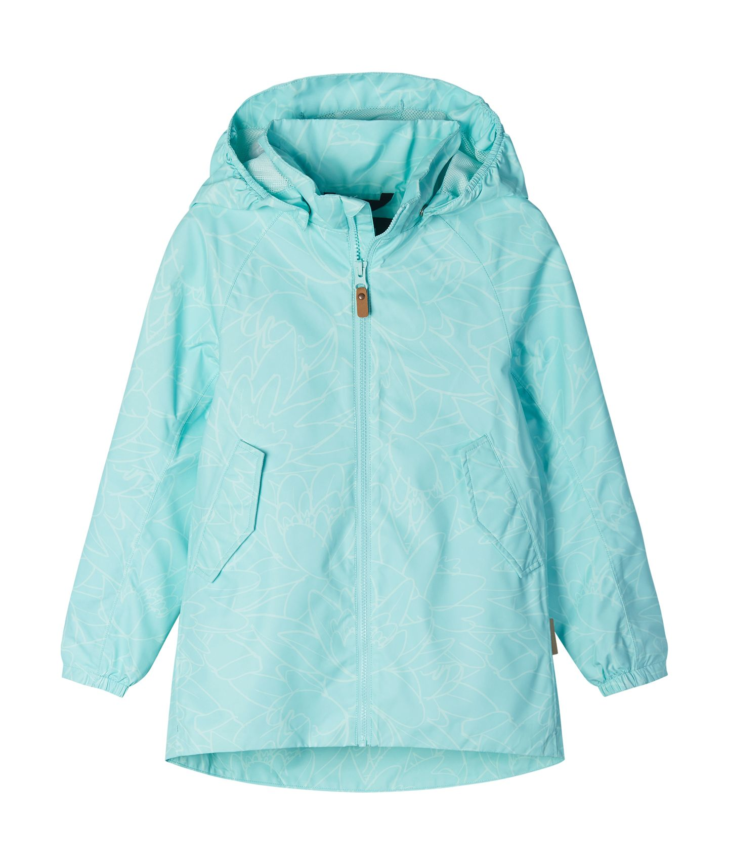 REIMA Galtby Mint 104
