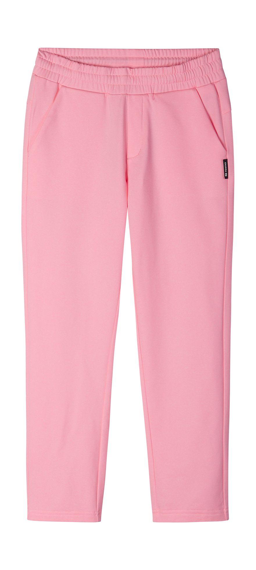 REIMA Tuumi Neon Pink 146